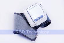 cheap digital wrist blood pressure monitor