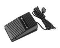 PC USB Foot Switch Pedal Control Keyboard Mouse for Windows2000/XP/Vista/7 Linux