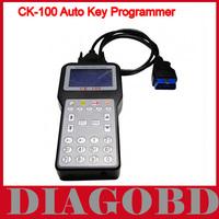 New Arrival CK-100 CK100 OBD2 Car Key Programmer V37.01SBB the Latest Generation ck100 key programmer