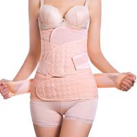 Triangle set drawing postpartum abdomen belt maternity corset belt maternity postpartum supplies binding with waist belt