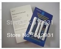 Free shipping 60set 240pcs EB17-4,SB-17A electric toothbrush heads (1 bag = 4 PC)