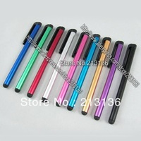 200pcs  Styles Touch Pen for iPhone/ iPad/ iTouch /Samsung Galaxy tablet Free Shipping by  CN Hot Sale