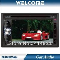 Car DVD Player STC-6806 Car DVD Players, Double DIN DVD Car Stereo, DVD Automotivo COM GPS