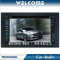 car dvd gps navigation 2 DIN DVD Car Players (GPS), STC-6005 2 DIN Car Multimedia Car 2 DIN Car 2 DIN Car Audio GPS, Car Audio