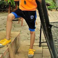 2013 Boys Summer Pants Boy Leisure Shorts,Kids Summer Wear,Free Shipping K0111