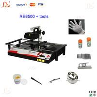 BGA Rework Station Jovy RE-8500 with bga reballing kit, BGA accessories. Jovy RE8500 BGA machine