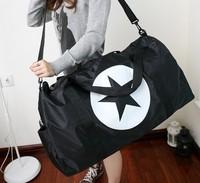 2014 women's handbag travel bag luggage sports bag shoulder bag handbag big bags 3 color