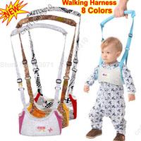 Baby Toddler Infant Child Kid Keeper Walking Assistant Safety  Secure Harness Walker Wing Strap Rein Belt Leash Carrier Guard