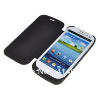 External 2200mAh Back Up Battery Charger Case Bank for Samsung Galaxy S3 i9300
