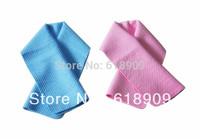 Free shipping 66*21muitifunctional PVA Cool Towel for summer