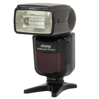 OLOONG SP-690II Flash Speedlite Speedlight for Canon DSLR