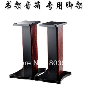 Wool professional bookshelf speakers rack surround sound mount tripod