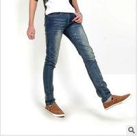 Free Shipping Skinny Jeans Men MK06