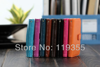 Samsung S3 mini imitation sheepskin wallet paragraph With Free Shipping-No.S3