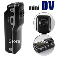 MD80 Mini DV Camcorder DVR Video Camera Hidden Cam Webcam Free shipping