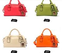 2013 brand designer women's handbag bag candy color messenger bag shoulder bag handbag messenger bag small bags  free shipping