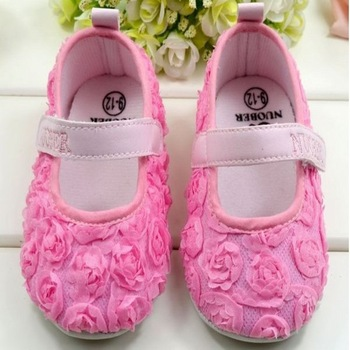 New Toddler Baby Boy Crib Soft Sole Shoes Plaid Slip On Sneakers Size 3-18 Month  LKM012P