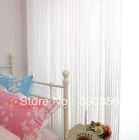 Monochrome line curtain / straight line cord curtain / curtain partitions / partition line curtain
