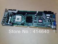 Advantech PCA-6186 Rev.B2 long industrial board 2 months warranty