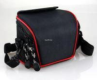Camera Case Bag for Canon Powershot SX240 SX260 SX270 SX275 SX280 SX170 SX160 SX150 SX130 G16 G15 G1X G12 S100 S110 S120 S200