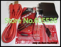 1set  4 in 1 PICKIT3 PICKIT 3 programming / simulation of the store PIC microcontroller chip monopoly   New And Original Parts