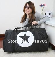 Travel bag travel bag sports bag handbag messenger travel backpack large capacity luggage bag