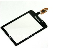 Black Touch Screen Digitizer Replacement For Blackberry Torch 9800 9810