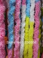 The fashion decorative string curtain strip color curtain 1 * 2