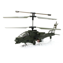 SYMA S009G 3 Channel Infrared Micro RC Helicopter Gyro(China (Mainland))