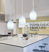 Lamps wrought iron pendant light restaurant lamp modern brief bar dining table lighting pendant lamp lamp for kitchen