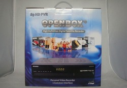 Free shipping Original HD PVR OPENBOX S9 TV BOX Digital Satellite Receiver HD 1080P Sharp Tuner 2*Scart CI cccamd &amp; newcamd(China (Mainland))