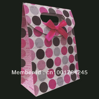 Free Shipping,12pcs/lot Paper Gift Bag,gift package,gift bag,paper bag,gift pouch,decoration bag,folding boxgift Candy packaging