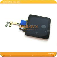 5pcs/lot LCD Display Touch Digitizer Screen Assembly for iPod Nano 6th Gen free shipping by Hongkong post