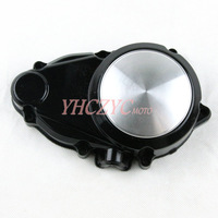 Free shipping Stator Engine Cover for Honda CB400 CB400SF Superfour NC31 1992-1998 CB-1 CB400F 1989-1990