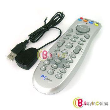 Remote Control Windows Media Center Controller for PC  #72