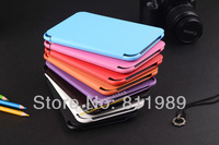 Official Luxury Leather Skin Book Cover Case Stand For Samsung Galaxy Tab 2 7.0 P3110 P3100 P3113 P6200 +Free gift stylus pen