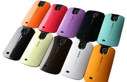 Luxury Aluminum Hard Case For HTC ONE M7 Brushed Back Cover Metal Aluminium, 8 Colors Black Gold Red Blue Silver Rose Purple(China (Mainland))