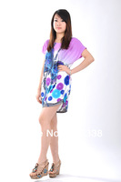Free shipping the new 2013 the summer women's dresses  bershka  D1