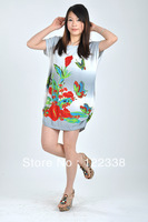 Free shipping the new 2013 the summer women's dresses  bershka  D25