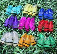 500Pcs/Lot 5-7cm  Dyed Alectoris Chukar Pheasant Loose Feathers 9 Colours Availale  FREESHIPPING