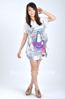 Free shipping the new 2013 the summer women's dresses  bershka  D14