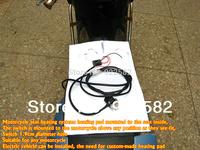 cheapest +stock promotion / Universal fiber seat heater for all type motorycle ATV UTV E-BIKE,seat cover universal heating seat
