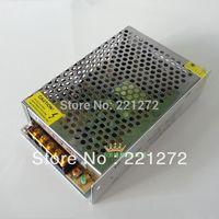 12V 100W switching power supply input AC100-240V, DC12V output lamp with Power DC12V monitoring power