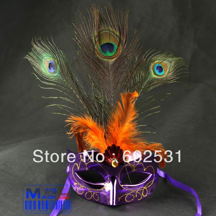 frete grátis- venetian máscara de alta qualidade para venda 10pcs/lot mix-6 cor pode escolher(China (Mainland))