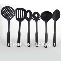 Nylon shovel Seven times colander  Turner A spoon Twelve leakage Leakage shovel Flat shovel Powder steak