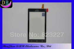 New original mobile phone touchscreen for sonyericsson mt27i(China (Mainland))