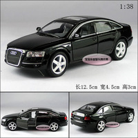 free shipping Kinsmart 1:38 A6 alloy model cars / toys car