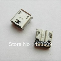USED USB charging connector Port For HTC P510e Flyer (100pcs/lot. Free shipping via HK post)