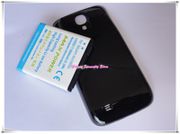 High quality NFC Extended battery with back cover For Samsung Galaxy SIV S4 i9500 5600mAh big capacity