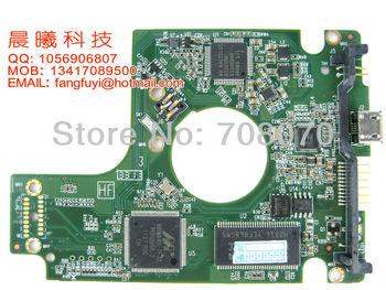 USB 2.0 HDD PCB ]/Logic Board /Board Number:2060-771817-001